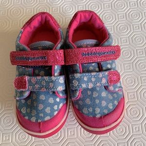 [2 for 25$✨] NWOT Bubblegummers Shoes 🍓